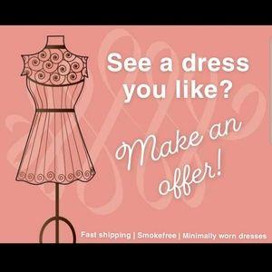 Dresses & Skirts - Dresses - Career, Formal, Casual!